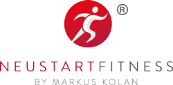 Neustart Fitness Logo